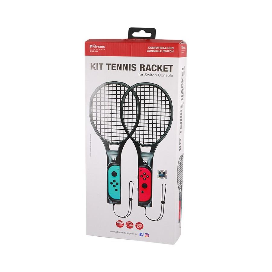 Joy-Con Racchette Tennis Xtreme - Switch
