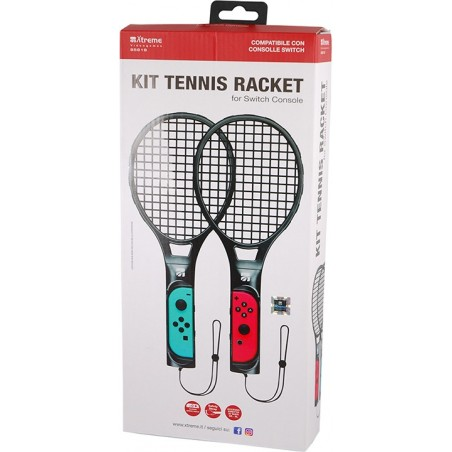 Joy-Con Racchette Tennis Xtreme - Switch