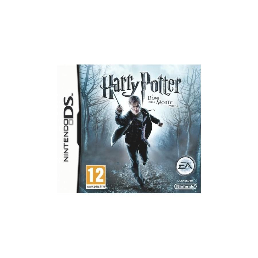 Harry Potter e i Doni della Morte - Parte 1 - DS