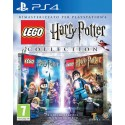 LEGO Harry Potter Collection Remastered - PS4