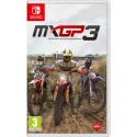 MXGP 3 – The Official Motocross Videogame - Switch