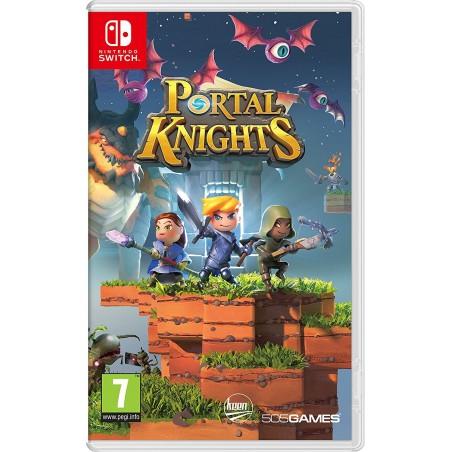 Portal Knights - Switch