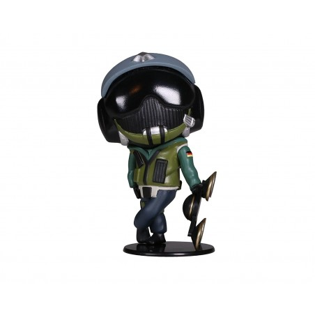 Vinyl Figure - Jager - Rainbow Six Collection