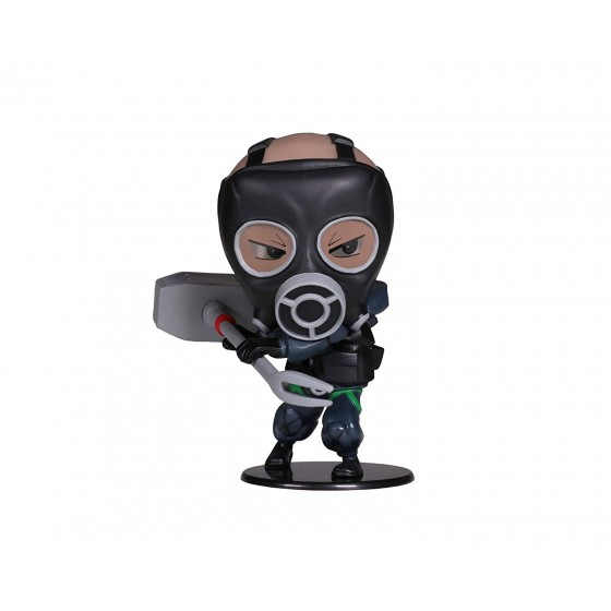 Vinyl Figure - Sledge - Rainbow Six Collection