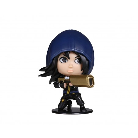Vinyl Figure - Hibana - Rainbow Six Collection