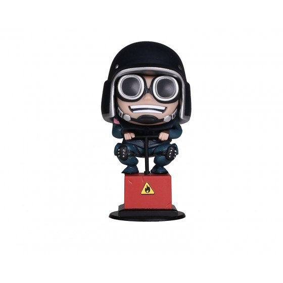 Vinyl Figure - Thermite - Rainbow Six Collection