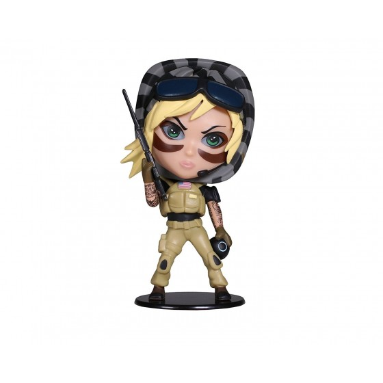 Vinyl Figure - Valkyrie - Rainbow Six Collection