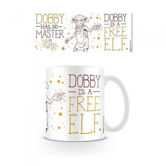 Tazza - Dobby - Harry Potter