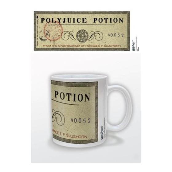 Tazza - Pozione Polisucco - Harry Potter
