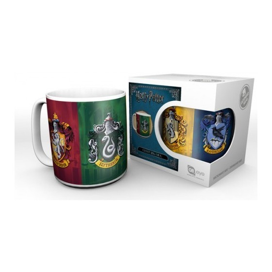 Tazza XL - Hogwarts - Harry Potter