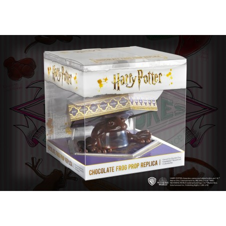 The Noble Collection - Cioccorana di Cioccolata- Harry Potter
