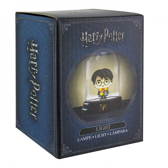 Lampada USB - Harry Potter