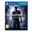 Uncharted 4 - Fine di un Ladro - PS4