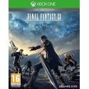 Final Fantasy XV per xbox one