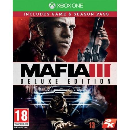 Mafia III - Deluxe Edition per xbox one