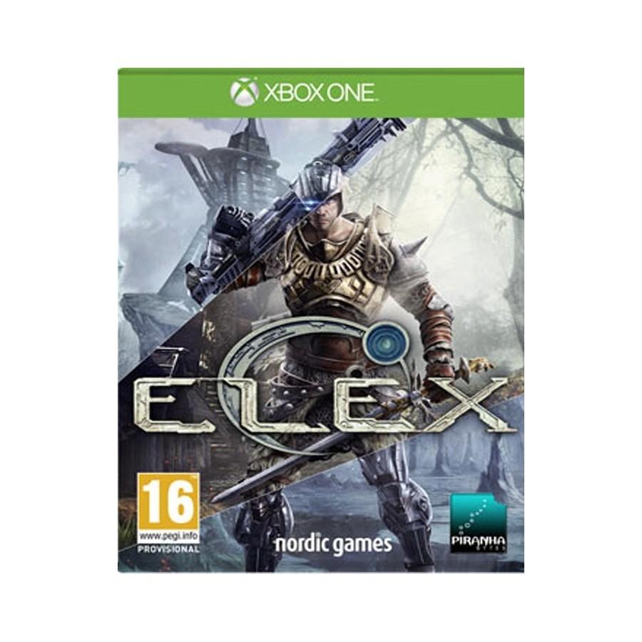 ELEX per xbox one