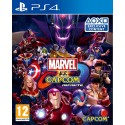 Marvel vs Capcom: Infinite - PS4