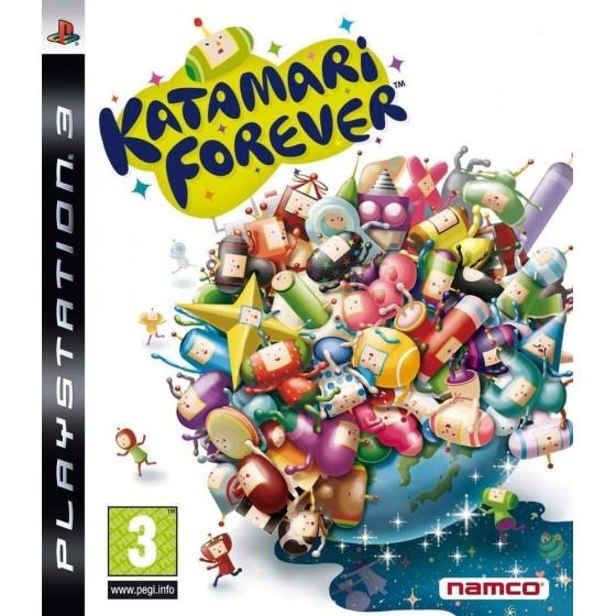 Katamari Forever- PS3