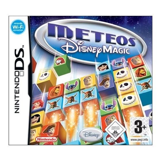 Meteos Disney Magia - DS