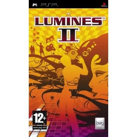 Lumines 2 - PSP usato