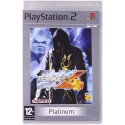 Tekken 4 - Platinum - PS2