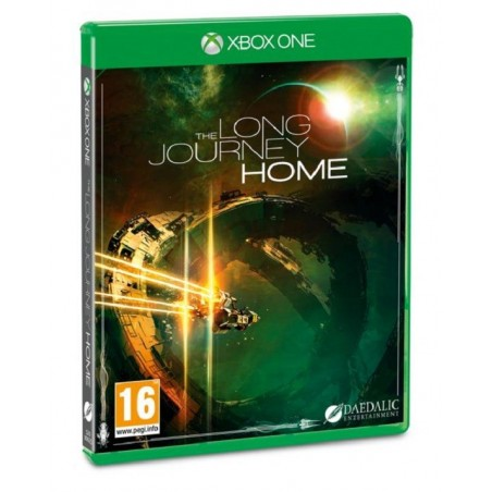 The Long Journey Home - Preorder Xbox One