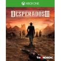 Desperados 3 - Xbox One - The Gamebusters