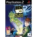 Ben 10 Alien Force - PS2