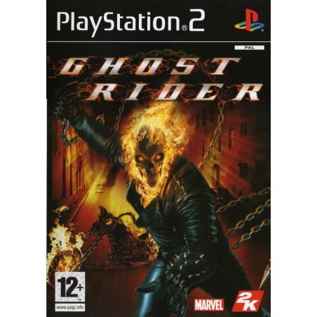 Ghost Rider - PS2 usato