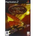 Disney Il Pianeta Del Tesoro - PS2