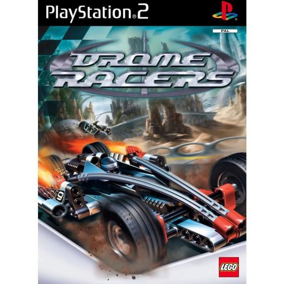 Drome Racers - PS2