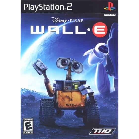 Disney Pixar Wall-E - PS2