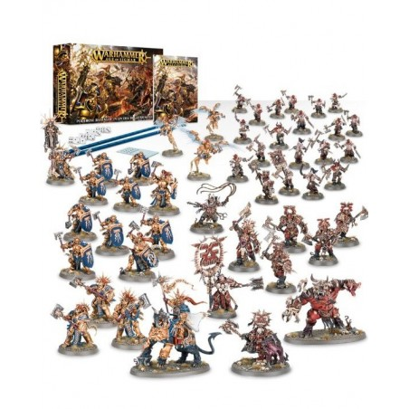 Set introduttivo di Warhammer Age of Sigmar