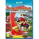 Paper Mario Color Splash - WiiU