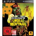 Red Dead Redemption - Undead Nightmare - PS3
