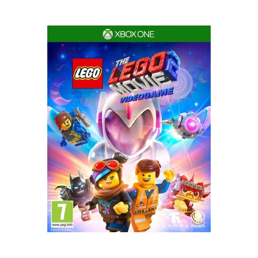 The LEGO Movie 2 Videogame - Xbox One