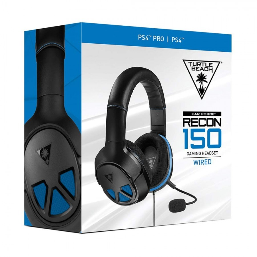 Cuffie Turtle Beach Ear Force Recon 150P - PS4 ONE 94449b369bf9