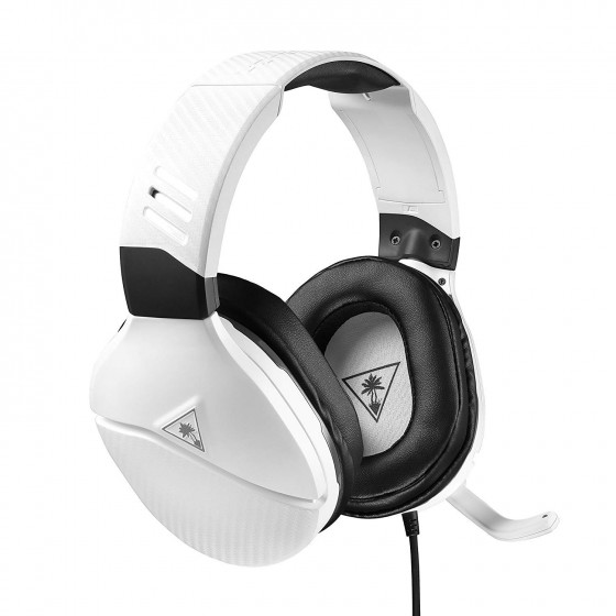 Cuffie Turtle Beach Ear Force Recon 200P - Bianco - PS4/ONE/SWITCH