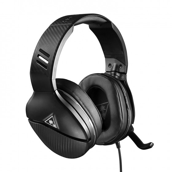 Cuffie Turtle Beach Ear Force Recon 200P - Nero - PS4/ONE/SWITCH