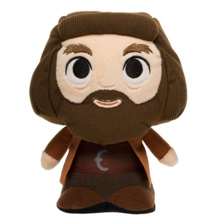 Funko Peluche - Hagrid - Harry Potter