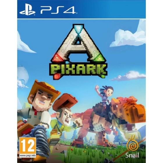 PixARK - Preorder PS4