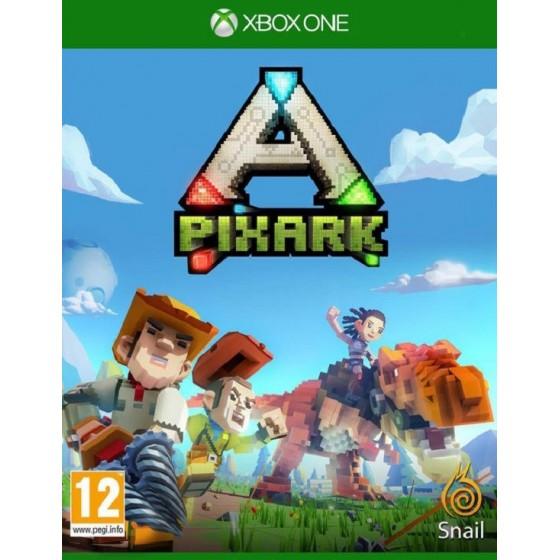 PixARK - Preorder Xbox One