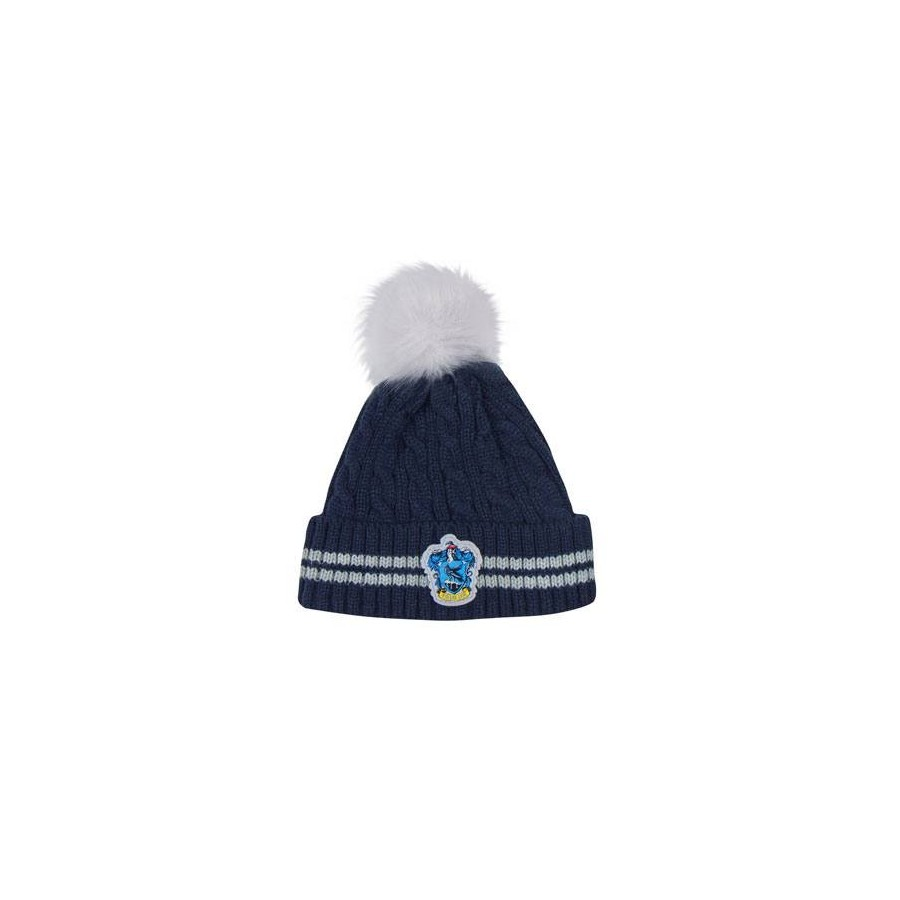 Cappello Pom-Pom - Corvonero - Harry Potter