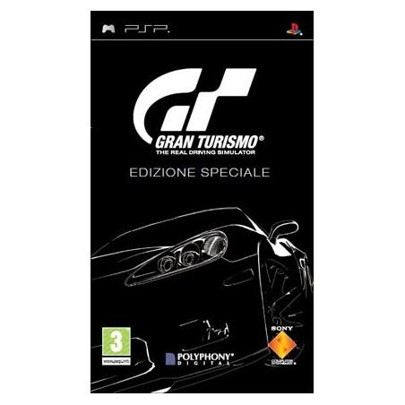 Gran Turismo - Edizione Speciale - PSP