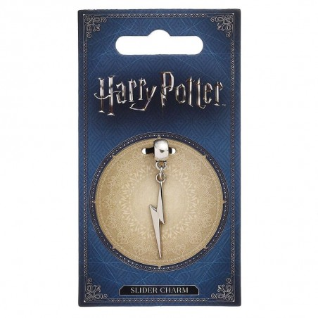 The Carat Shop Charm - Fulmine - Harry Potter