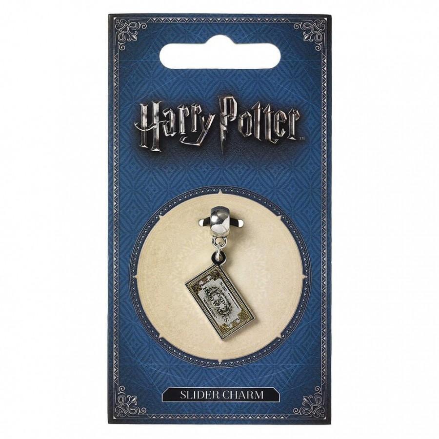 The Carat shop Charm - Biglietto Hogwarts Express - Harry Potter