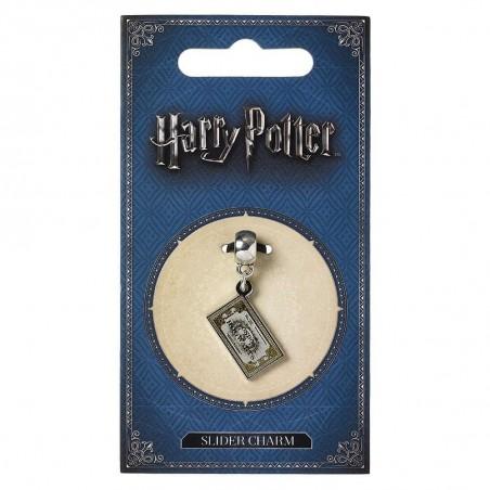 Charm - Biglietto Hogwarts Express - Harry Potter