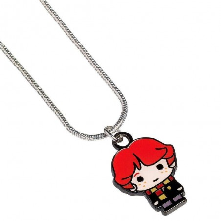 Collana con Ciondolo - Ron Weasley Cutie - Harry Potter