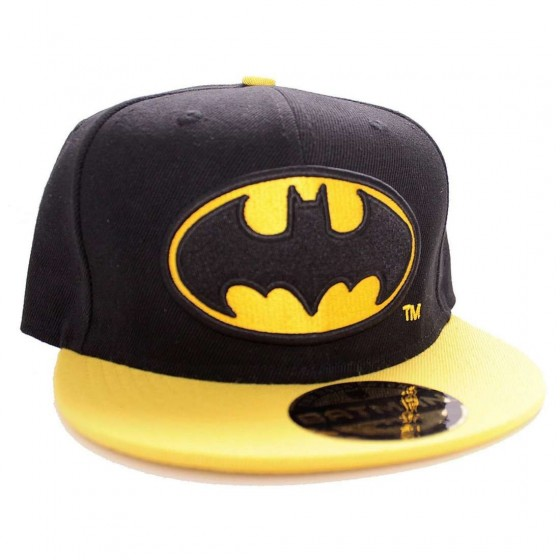 BatCappello - Batman Logo