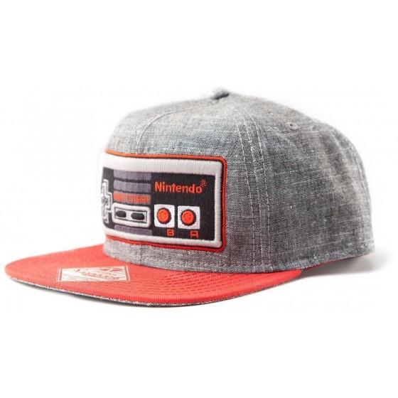 Cappello - NES Controller - Difuzed